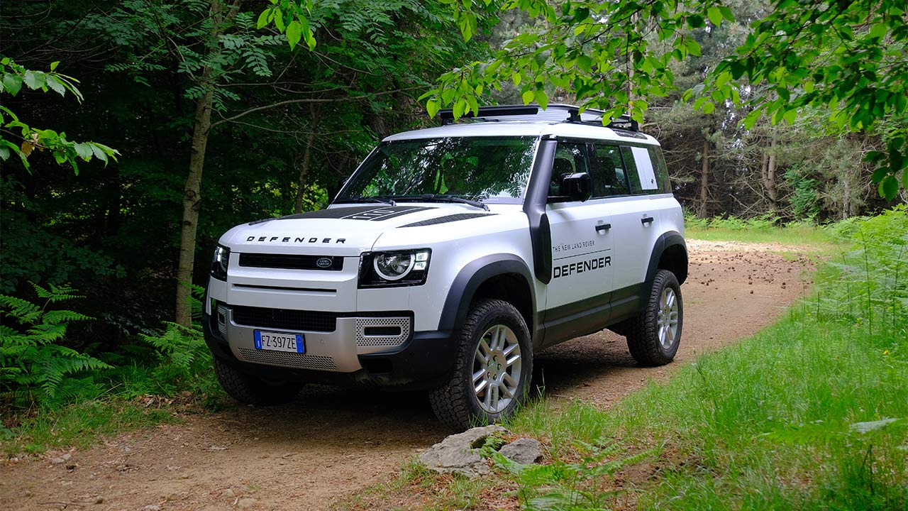 UnstoppableItaly da DREAM LAND (TEST DRIVE)